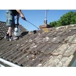 Roof Repairs & Cleaning